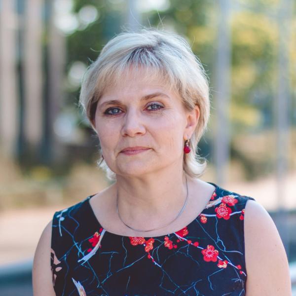 Ing. Džbánková Zuzana, Ph.D.