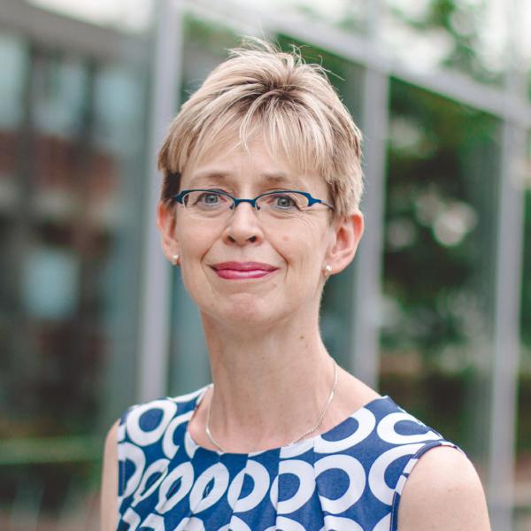 Ing. Nečadová Marta, Ph. D.