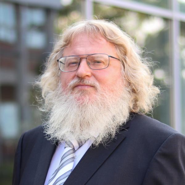 prof. Ing. Sirůček Pavel, Ph.D.
