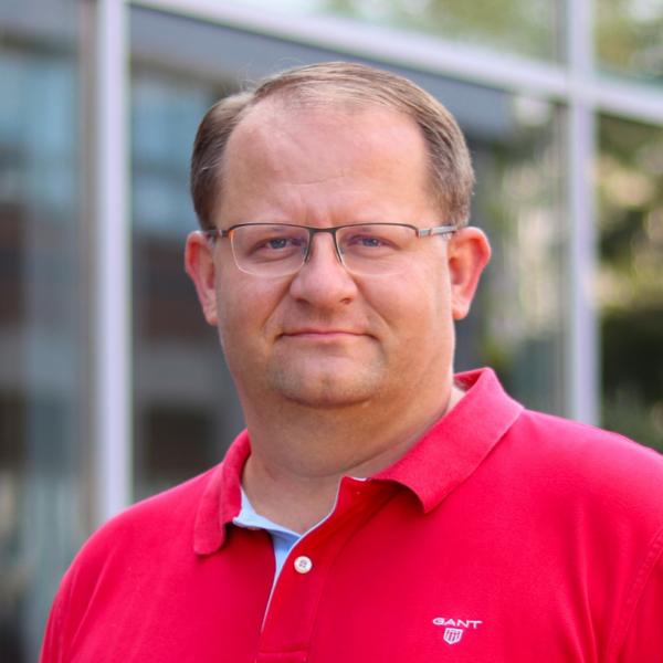 doc. Ing. Tomáš Pavelka, Ph.D.