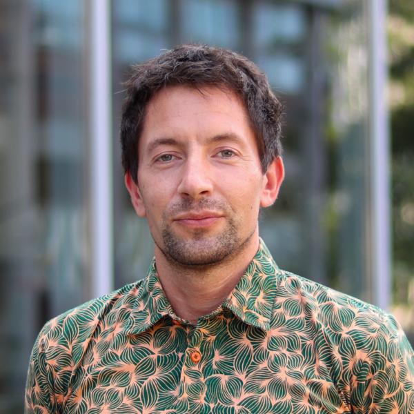 doc. Ing. Pošta Vít, Ph.D.