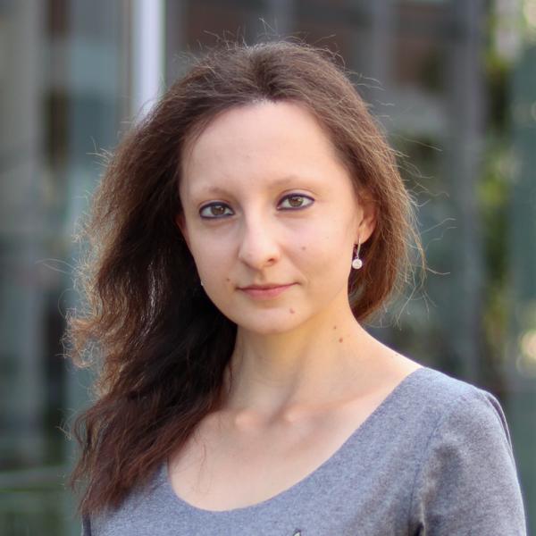 Ing. Marie Ligocká