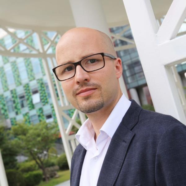 Ing. Marek Hudík, Ph.D.
